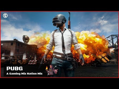 Music For Playing PUBG 🔫 Playerunknown's Battlegrounds 🔫Playlist to play PUBG