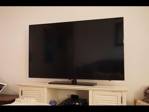 easy-way-to-hide-tv-cords-(life-hack)