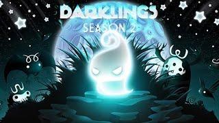 Darklings Season 2 (Gameplay iPhone / iPad)