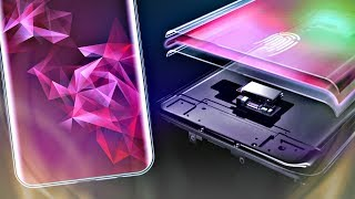 Samsung Galaxy S10 - FIRST LEAK IS HERE!