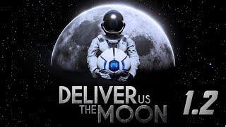 Casual Saturday - Deliver Us The Moon 1.2