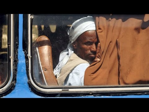 Inédit! Un visa pour l'Érythrée, l'un des pays les plus fermés du monde #Reporters
