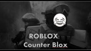 CS:GO on Roblox?! Counter Blox Gameplay - Dust II