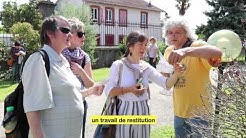 'La Feuille de Chou' découvre Vic-en-Bigorre