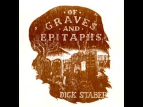 Of Graves And Epitaphs [1979] - Dick Staber