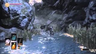 Скачать прохождение Дарк Соулс 3 ледяная ящерица
