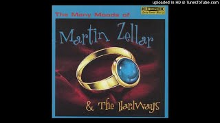 Martin Zellar & The Hardways - Time And Time Again