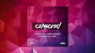 Mausio x Mark Dekoda - Gateway of Mind (Original Mix) [Censored Album]