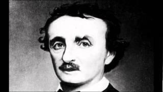 "Edgar Allan Poe ""Annabel Lee"" Poem Animation"