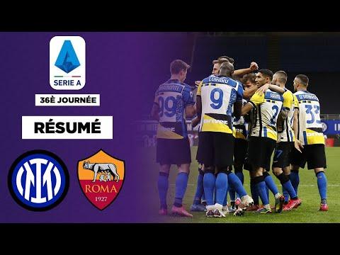 🇮🇹 Résumé : L'Inter victorieux, Lautaro et Conte furieux