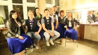 Хор Михаила Бублика приглашает на концерт в бар «Syndicate»