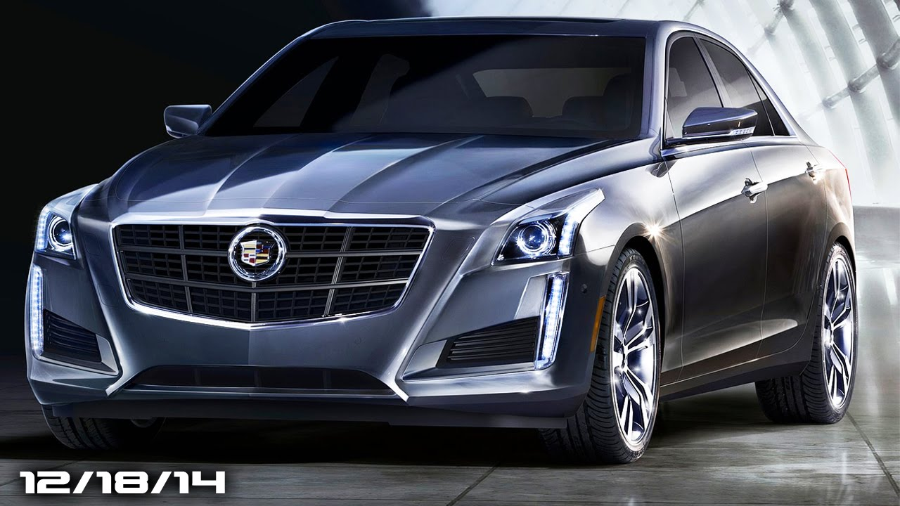 600-hp Ford GT Successor, New Cadillac CTS-V, 600-hp Hennessey Ford