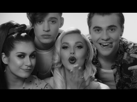Only The Young - I Do (Official Music Video)