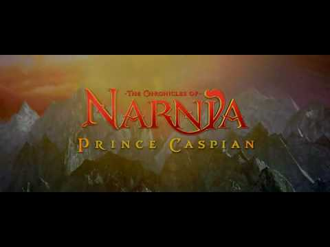 The Chronicles of Narnia: Prince Caspian - Trailer [2]