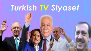 Turkish TV Siyaset
