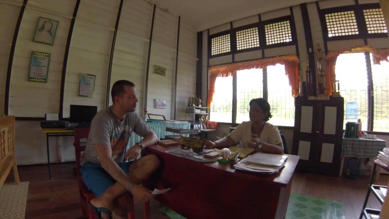 #159 Czy Polskie Dzieci Mogą Uczęszczać Do Szkoły w Azji. Wywiad z Dyrektorką Szkoły Na Filipinach.
