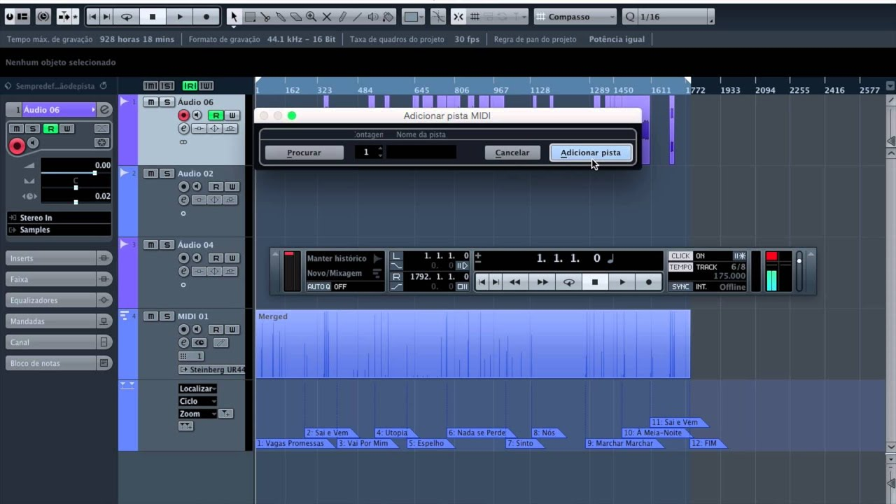 MIDI switching on patches - POD HD - Line 6 Community