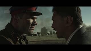 """Отчетный ролик (11 минут). Фильм о войне """"321-я Сибирская"""""""