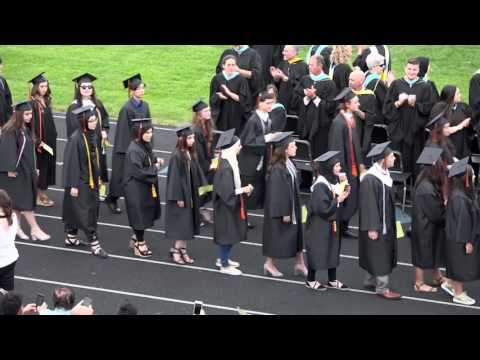 Dearborn High School 2017 Commencement Ceremony