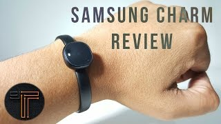 review Samsung Charm