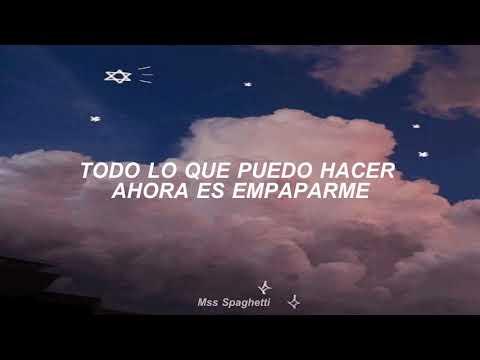 I.O.I // DOWNPOUR (sub español)