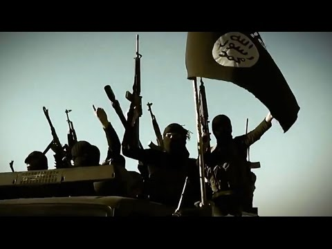 ISIS launches chemical attack on Iraqi & American forces