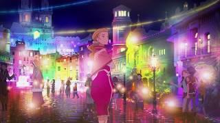 Lights of Sand ✨ World's 1st 4K Anime