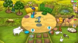 Farm Mania 2 - Level 11 (Arcade Mode)