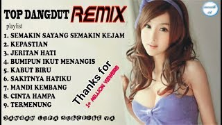 Top Hits -  Kumpulan Dangdut Special Remix 2018