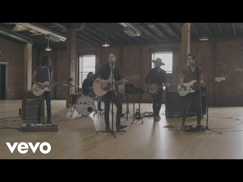 LANCO - Greatest Love Story (Performance Video)