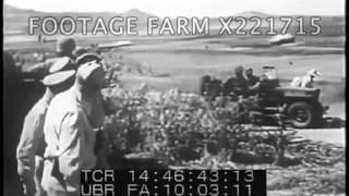 UN 5th General Assembly; Formosa Defense 221715-11X | Footage Farm