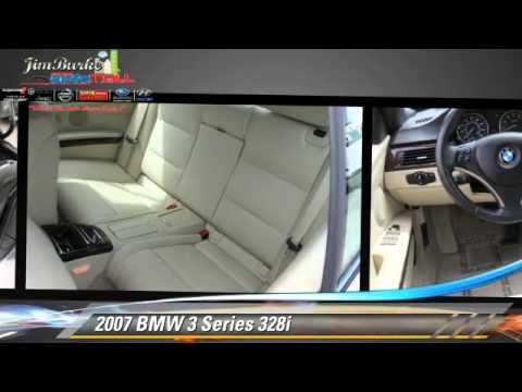 Used 2007 BMW 3 Series 328i Birmingham