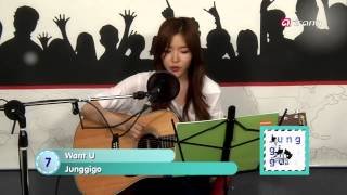 Pops in Seoul - IU (Meaning of You (feat. Kim Chang-wan)) 아이유 (너의 의미 (Feat. 김창완))