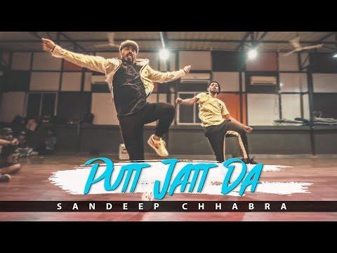 Putt Jatt Da - Diljit Dosanjh | Sandeep Chhabra | Souls On Fire 3