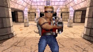 Duke Nukem 3D: 20th Anniversary Edition World Tour Official Launch Trailer