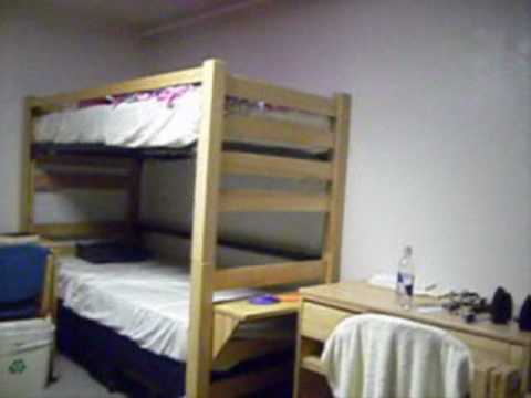 CSU Dorm Room   YouTube Part 61