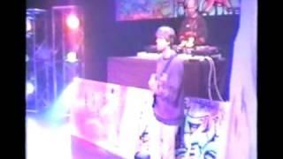 Busa Pista (Mary Joint) - Az utolsó Fila Rap Jam 2000, PECSA