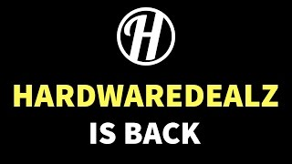 Hardwaredealz lebt!