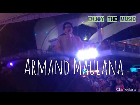 GRATISSSSS LIVE MUSIK - ARMAND MAULANA DI SUMMARECON MAL BEKASI