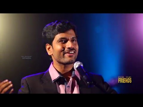 Puthrane Chumbikkam   Dr. Blesson Memana New Song   For the Friends (Official HD Video)