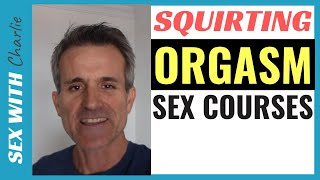 Repeat youtube video My Squirt Female Orgasm Courses