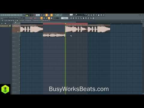 9th Wonder Sample Beat Tutorial using Native Instruments