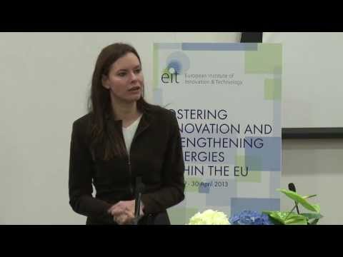 Day 02 - Session 07 - Engagement with Europe's Regions