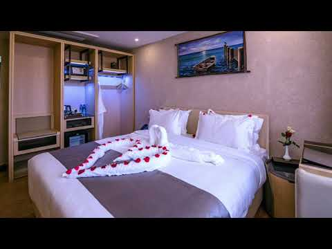 La Maison Royale South C Four Star Exotic Business Hotel Nairobi Kenya