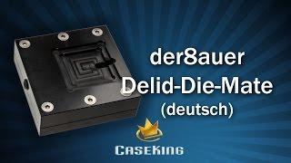 Der8auer Delid-Die-Mate CPU köpfen mit HowTo - Caseking TV