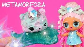 Lukrowy Num Noms  Metamorfoza dla LOL Surprise ✨ Toys Land
