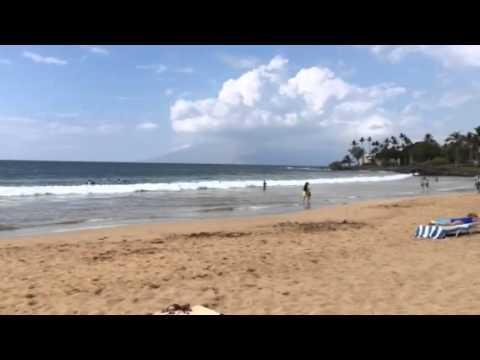 Maui Grand Wailea beach maui