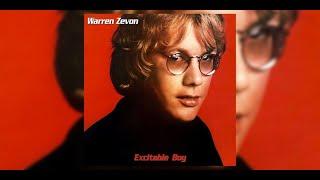 Warren zevon: mr. bad example