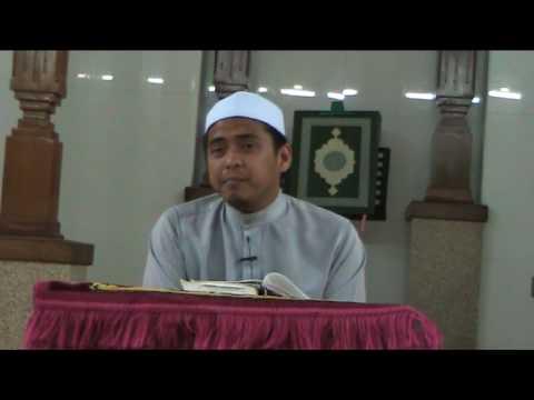 Tanbihul Ghafilin- Mukadimah -1
