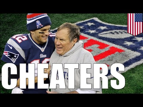 EPSN's Spygate to Deflategate: Belichick and Patriots are the cheatingest cheaters ever